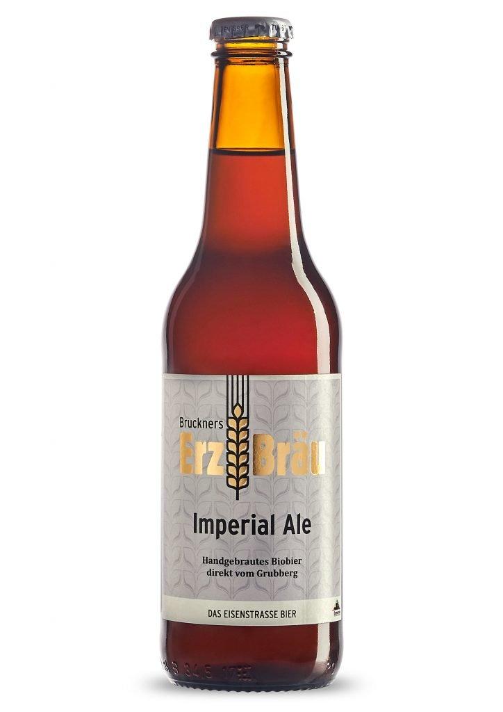 Imperial Ale 0,33 l Flasche
