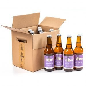 Bio Erzbräu India Pale Ale Paket 12x0,33l Bierflasche Fotocredit: Theo Kust