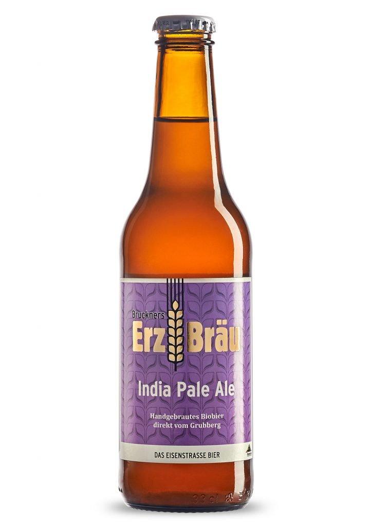 BIO India Pale Ale 0,33 l Flasche