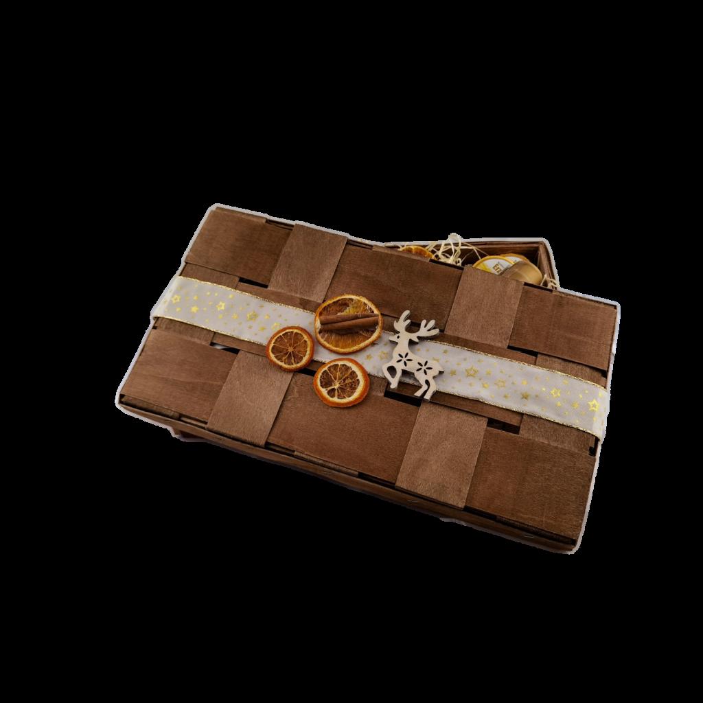Bio Erzbräu Geschenkbox Produktfoto