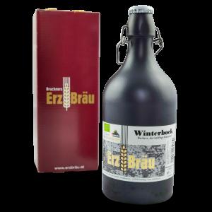 Winterbock Steingut 0.5 Produktfoto