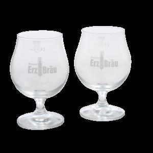 erzbräu bierschwenker 0,3l glas