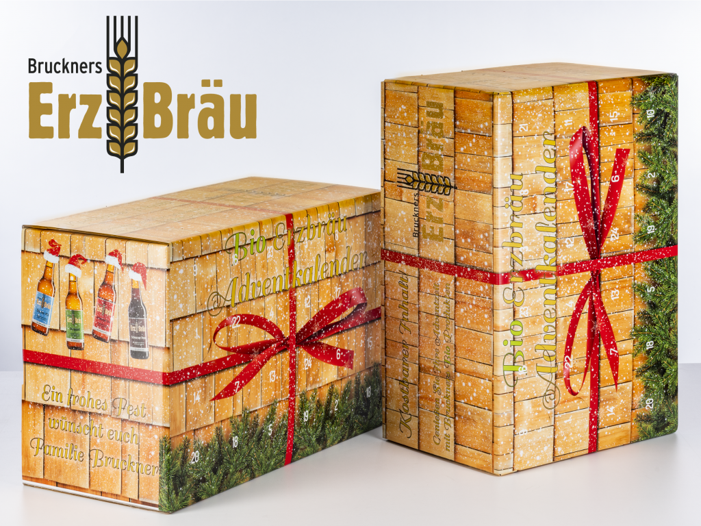 adventkalender bier&spirituosenkalender